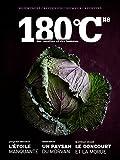 180 Degres C des Recettes et des Hommes Vol 8