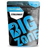 Big Zone L-Citrullin Malat (500g) Aminosäure, 100% Qualität