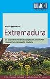DuMont Reise-Taschenbuch Reiseführer Extremadura: mit Online-Updates als Gratis-Download
