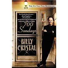 700 Sundays (English Edition)