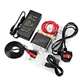 Nobsound NS-10G Mini Bluetooth 4.0 Digital Amplifier 100W HiFi Amp with Power Supply
