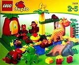 LEGO DUPLO 2604 Dino-Welt