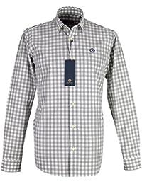 Henri Lloyd Men`s Kelton Shirt - MJ000021 - Flint