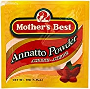 Mother's Best Annatto Powder - 1