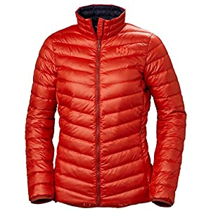 Helly Hansen Damen Jacke W Geldbörse Down Isolator