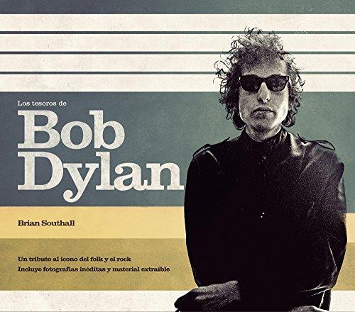 Los tesoros de Bob Dylan (Música y cine)