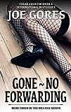 Gone, No Forwarding (DKA File Series Book 3)