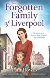 The Forgotten Family of Liverpool: A gritty postwar family saga novel that will break your heart