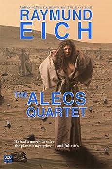 The ALECS Quartet by [Eich, Raymund]