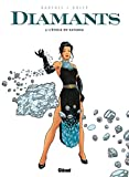 Diamants - Tome 03 : L'étoile du Katanga (French Edition)
