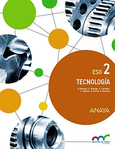 Tecnología 2 (aprender es crecer en conexión)