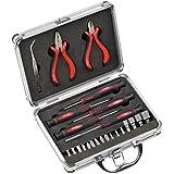 Meister Werkzeugkoffer, 24-teilig, 3385020