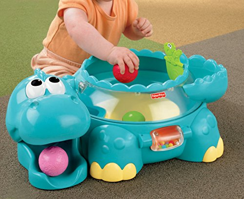 Imagen 17 de Fisher-price Go Baby Go Poppity Pop Musical Dino