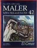 Das grosse Sammelwerk Maler. Leben, Werk und ihre Zeit. Heft 42, El Greco.