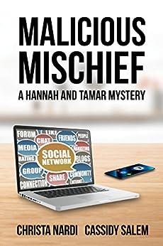 Descargar It Español Torrent Malicious Mischief (A Hannah and Tamar Mystery Book 4) PDF Mega