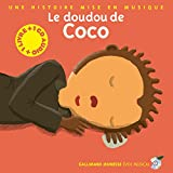 Le doudou de Coco