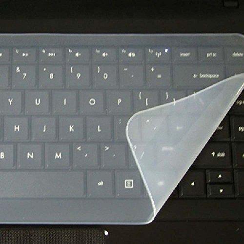 14 'Cubierta protectora de teclado del ordenador...