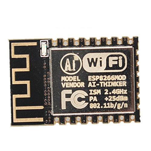 Serielle Flash - (ESP-12F ESP8266 WIFI Wireless Modul Remote Serial Port ESP8266 4M Flash ESP 8266)