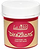 La Riche Unisex Semi Permanent Haarfarbe Pillarbox, red, 1er Pack, (1 x 89 ml)