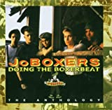 Doing the Boxerbeat by Jo Boxers