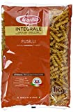 Barilla Vollkorn Pasta Fusilli Integrale, 9er Pack (9 x 1 kg)