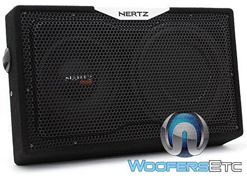 hertz-ebx-f205-400watt-ultra-flat-subwoofer