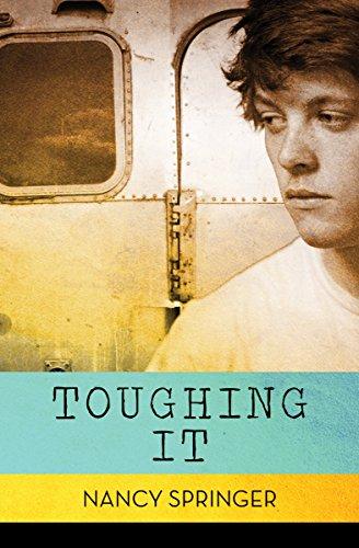 Nancy Springer - Toughing It