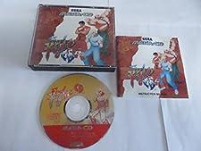 Mega CD - Final Fight CD (mit OVP) (gebraucht)