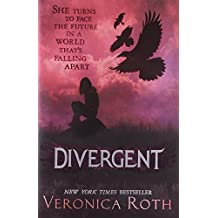 Divergent (Divergent, Book 1) by Veronica Roth (2012-02-02)