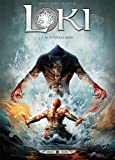 Loki, tome 1 - Le feu sous la glace