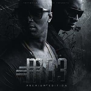 MB3 (Inkl. 4 Bonustracks, Instrumental CD, DIN A1 Poster, Autogrammkarte)