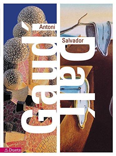 Antoni Gaudi/Salvador Dali (Duets)