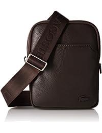Lacoste Men's Gael Top-handle Bag