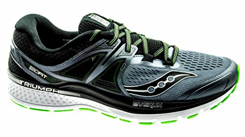 <span class='b_prefix'></span> Saucony Men's Triumph ISO 3 performing boots or shoes