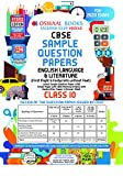 Cbse curriculum was most recently updated on 29th March 2019 for Academic Year 2019 – 2020. There were major changes observed which will have direct impact on the question paper Design for board Examinations 2019. Keeping this in mind Oswaal Sample Q...