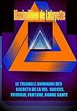 3IÈME EDITION : LE TRIANGLE ANUNNAKI DES SECRETS DE LA VIE: SUCCES, POUVOIR, FORTUNE, BONNE SANTE...