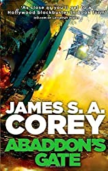 Abaddon's Gate: Book 3 of the Expanse by Corey, James S. A. (2014) Paperback