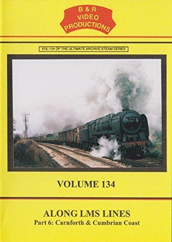 Preisvergleich Produktbild B&R 134: Along LMS Lines Part 6 - DVD - B & R Video