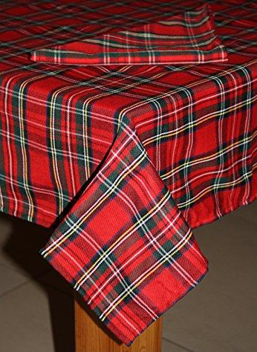 Mantel, Mantel, Camino mesa, servilletas, diseño