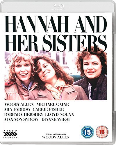 Hannah And Her Sisters [Blu-ray] [UK Import]