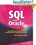 SQL pour Oracle : Applications avec J...