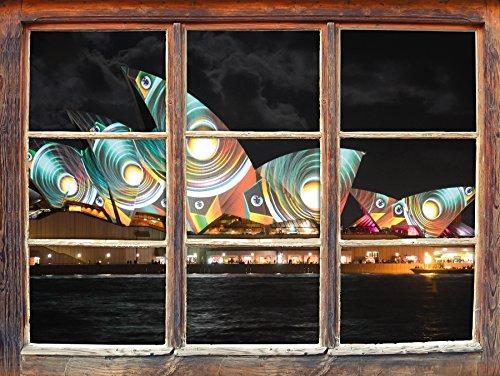 sydney-opera-house-finestra-pfauenaugen-della-parete-di-formato-3d-decorazione-della-parete-62x42cm-