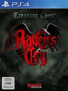 Raven's Cry - Treasure Chest Edition (B00K8PJUJO) | Amazon price tracker / tracking, Amazon price history charts, Amazon price watches, Amazon price drop alerts