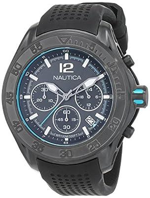 Nautica Men's Watch NAD25000G