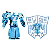 Transformers Robots in Disguise Mini-Con Deployers Blizzard Strike Autobot Drift and Jetstorm Figures by Transformers