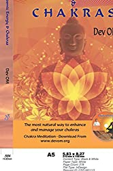 The Cosmic Energy and Chakras : The most natural way to enhance and manage your chakras + Chakra Meditation Download Included