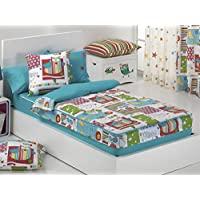 CAÑETE - Saco nórdico Bird Cama 105 - Color Bird A ...