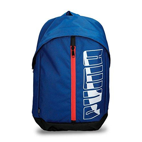 Puma Unisex Pioneer Backpack Ii Rucksack lapis blue
