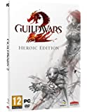 Guild Wars 2: Heroic Edition (PC DVD)