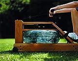 Water Rower NOHrD Rudergerät mit Trainingsanleitung (Kirsche) - 5